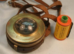 Awesome photo light meter gauge-y thing!